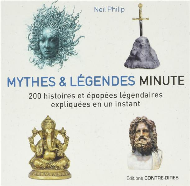 MYTHES ET LEGENDES MINUTE